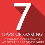 7 Days of Gaming