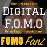 FOMOFanz Hosted by Brian Fanzo  iSocialFanz | Tech, Social Media, Entrepreneurship Live Show!