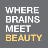 WHERE BRAINS MEET BEAUTY