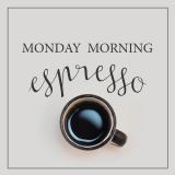 Monday Morning Espresso - Gabi Ruth