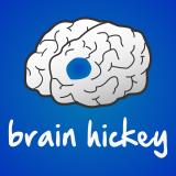 brain hickey