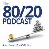 The 80/20 Podcast