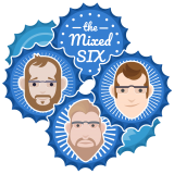 The Mixed Six Podcast