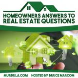 Homeowners Answers to Real Estate Questions