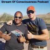 Stream Of Consciousness Podcast Video