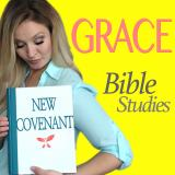 Grace Bible Studies