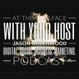 At the Coalface Podcast - Hosted by Jason Greenwood