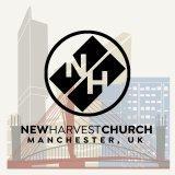New Harvest UK Sermons