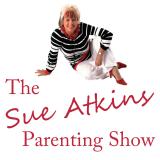 The Sue Atkins Parenting Show