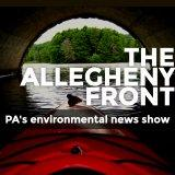 The Allegheny Front