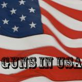 GUNS in USA – voices of we the people