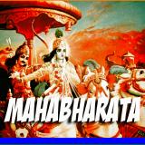 The Mahabharata with Shambhavi