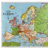 Van Albanië tot Zwitserland