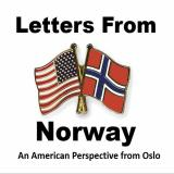 Letters from Norway