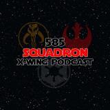 The 585 Squadron Podcast