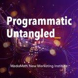 Programmatic Untangled | Conversations with educators and subject matter experts in the digital mark