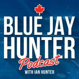 Blue Jay Hunter Podcast