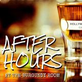 After Hours at the Burgundy Room