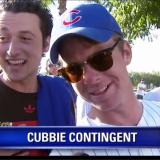 The Cubbie Contingent Podcast