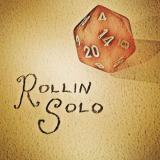 Rollin Solo Podcast