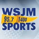 95.7 & 1400 WSJM Sports