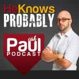 Ask Paul Podcast