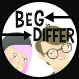 Beg to Differ PODCAST