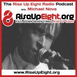 Rise Up Radio: Inspirational People With Inspirational Stories On Overcoming Adversity