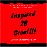 Inspired 2B Great Podcast