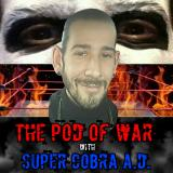 The Pod of War Podcast