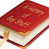 A History of Guy Stuff