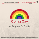 Going Gay: A Beginner's Guide