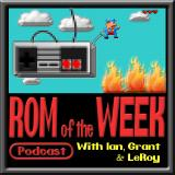 ROM of the Week