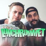 Lunchrummet Podcast