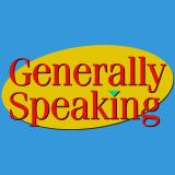 Generally Speaking On Rebound Radio