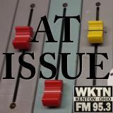 AT ISSUE WKTN Radio