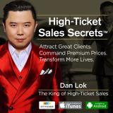 High Ticket Sales Secrets | Coaching & Consulting Business / Personal Branding / Sales Training / Ma