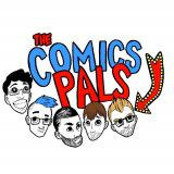The Comics Pals