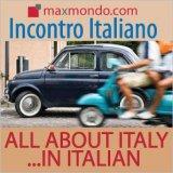 Maxmondo Incontro Italiano - Learn Italian !