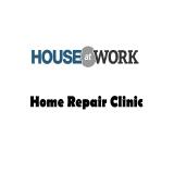 House At Work Home Repair Clinic