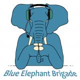 Blue Elephant Brigade Podcast