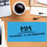 Making a Marketer