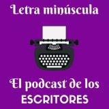 Letra minúscula-Vive tu sueño de ser escritor