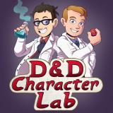 DnD Character Lab Podcast