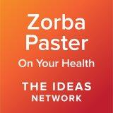 Zorba Paster On Your Health