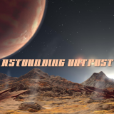 The Astounding Outpost