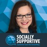 Socially Supportive: Customer Care the Social Way