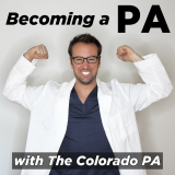 Becoming a PA
