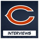 Chicago Bears Interviews