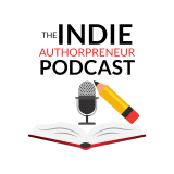 The Indie Authorpreneur Podcast - Self Publishing Advice